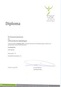 2-diploma-wsnp-bewindvoerder
